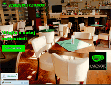 Tablet Preview of businessrestaurant.sk